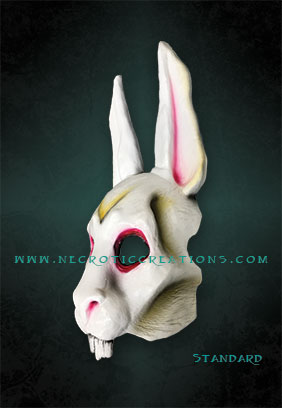 mask bunny standardside